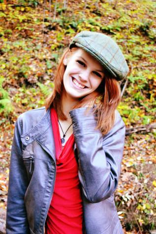 Photo of Moriah Howell