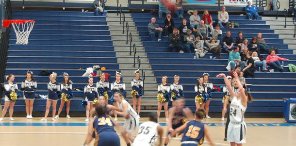 Nonstudents pay to attend games