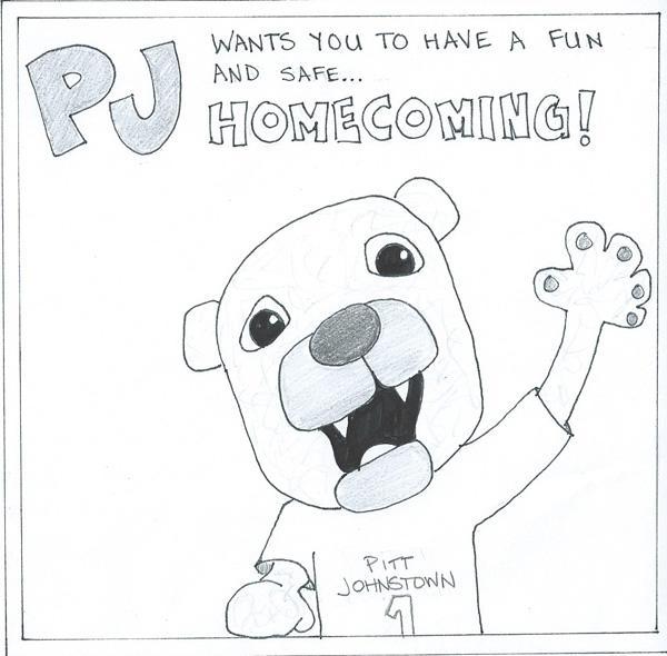 Olsavsky- PJ Homecoming