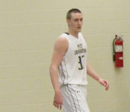 Sophomore shines in clutch situations