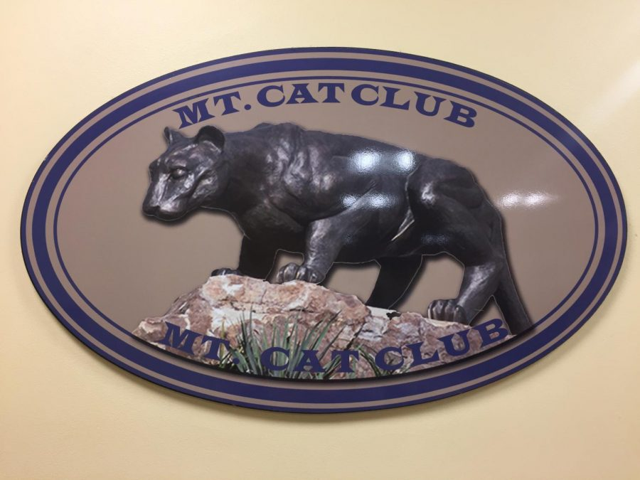The+Mt.+Cat+Club+reopened+Nov.+10.+The+club+is+opened+Thursday%2C+Friday+and+Saturday.
