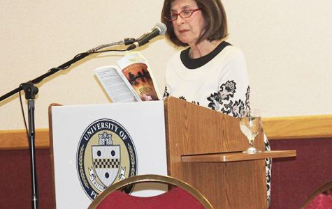 Literary conference to happen again