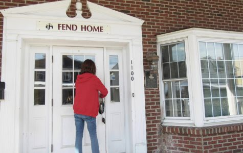 Interns, workers help kids find hope