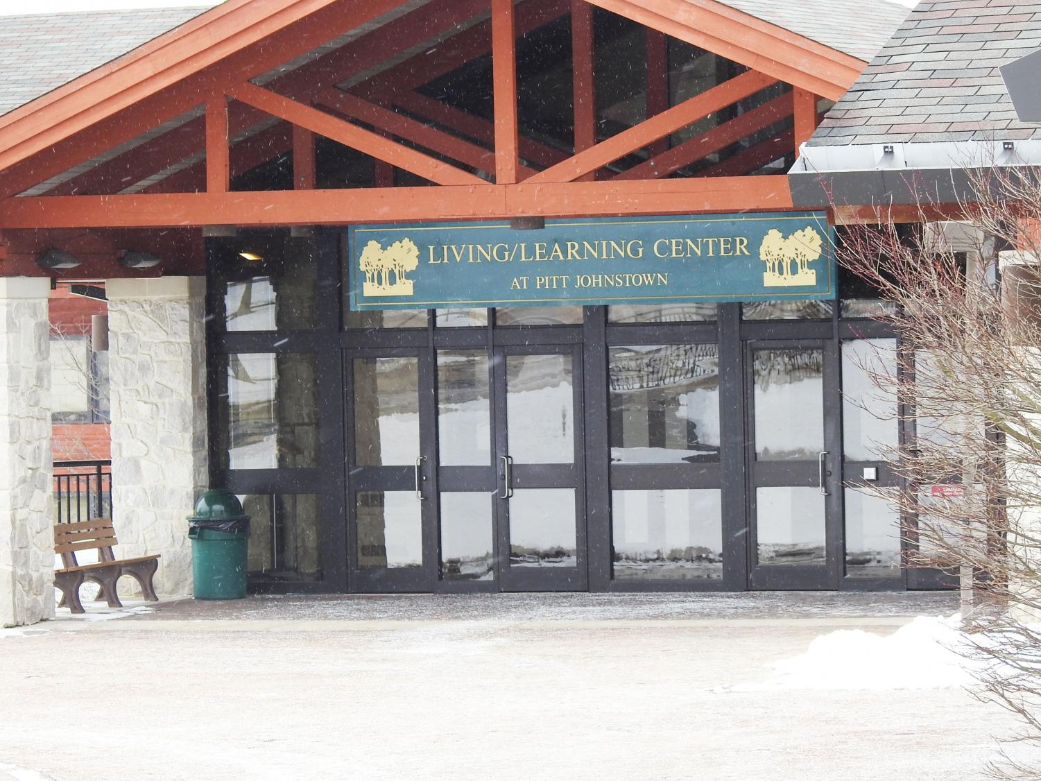 Pitt-Johnstown officials are planning to update the Living/Learning Center's showers, along with other renovations to the building, over summer break. Finance and Administration Vice President Amy Buxbaum said the renovation details are not finalized.