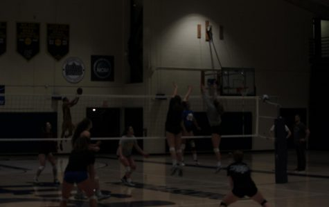 Volleyball is going on to get better