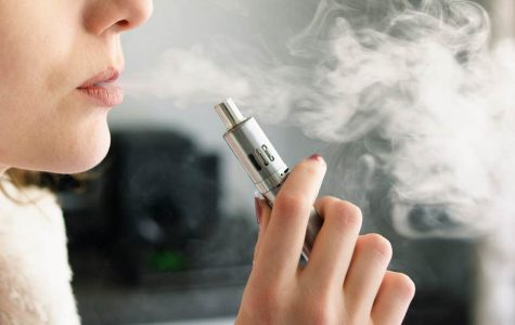 Vaping deaths cause reflection for some