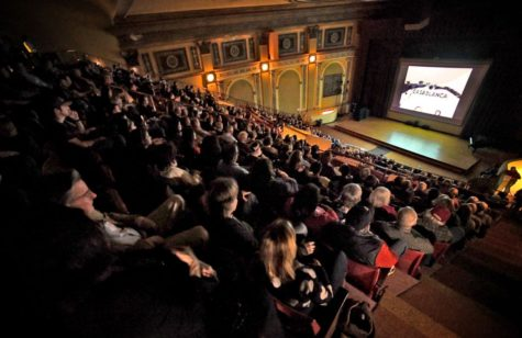 State Theater of Johnstown to host 31 Days of Halloween